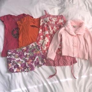 Other - Girls XS bundle!